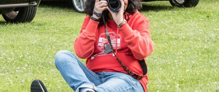 Fotograaf Danny